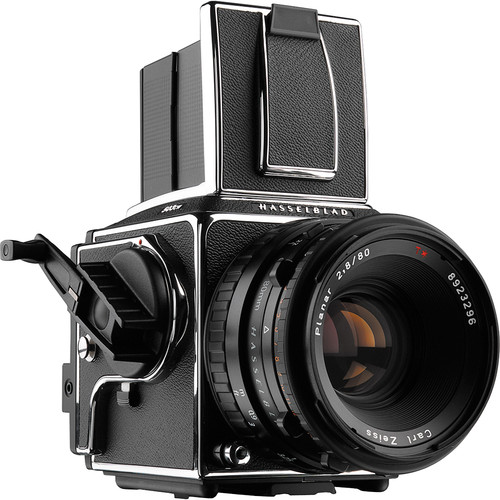 Hasselblad 503CW Camer