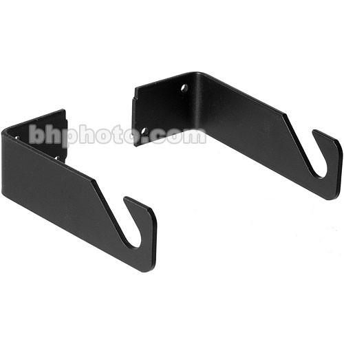 Manfrotto 059WM Single Background Hook - Wall Mountable - Set of 2