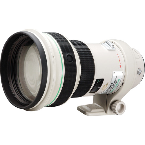Canon Telephoto EF 400mm f/4.0 DO (Diffractive Optics) IS USM AF Lens