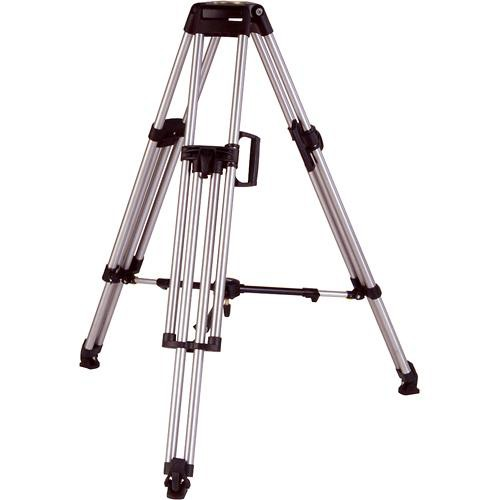 Miller EFP Aluminum 1-Stage HD Tripod Legs (150mm Bowl)