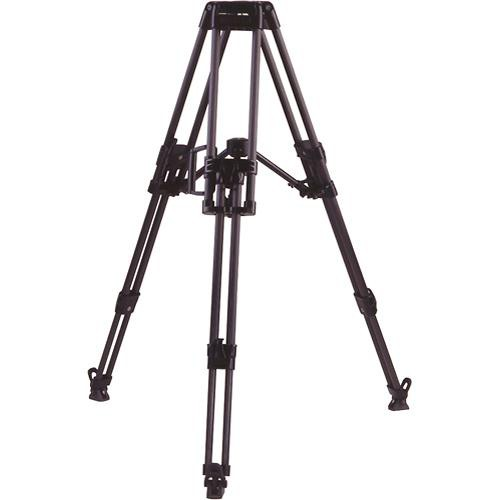 Miller 937 EFP Carbon Fiber 2-Stage HD Tripod Legs (150mm Bowl)