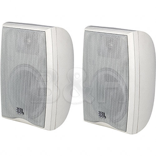 JBL N-24AW Northridge Series Bookshelf Speaker - Pair