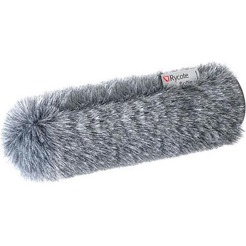 Rycote Standard Hole Softie Windscreen with 19-22mm (0.74-0.87