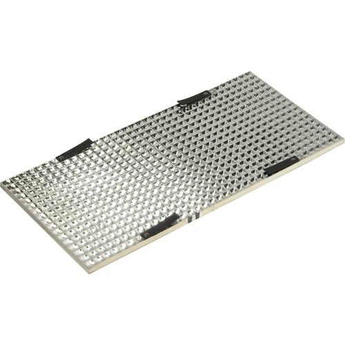 Kino Flo Silver Eggcrate Louver for the Diva-Lite 400 and 401