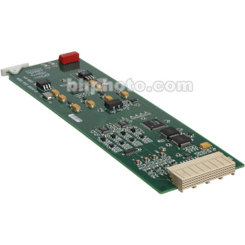 AJA R5CE SDI to Analog Video Converter (Decoder)