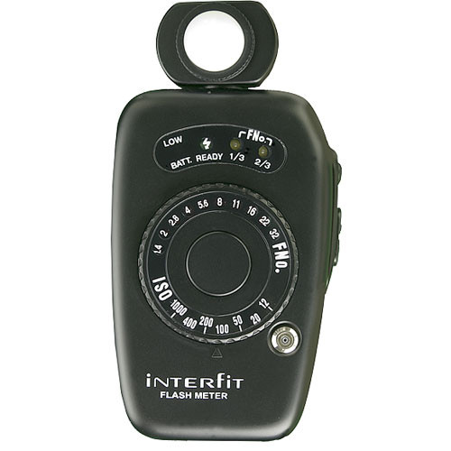 Interfit Flash Meter