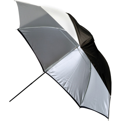Photogenic Umbrella, White - 45