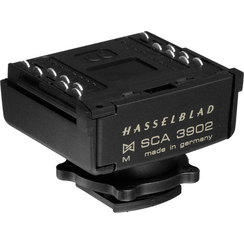 Hasselblad Flash Adapter SCA3902 - For H Series Cameras