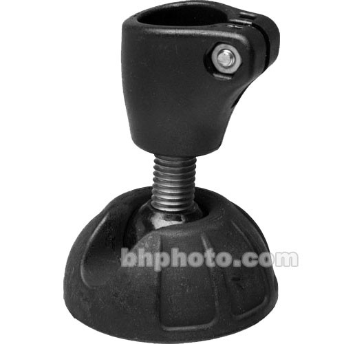 Manfrotto 449SC2 Suction Cup with Retractable Spiked for 694 & 3449 (449) Monopod