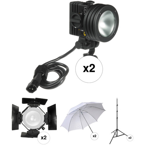 Lowel Pro-light Two-Light Kit