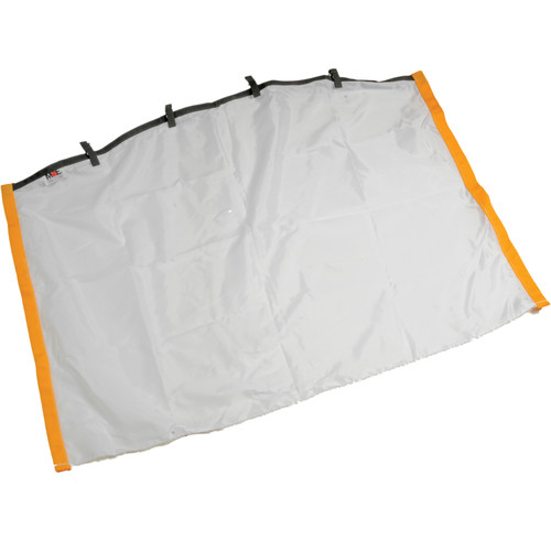 Matthews RoadRags II Scrim Only, Artificial Silk - 24 x 36