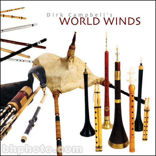 ILIO World Winds (Akai)