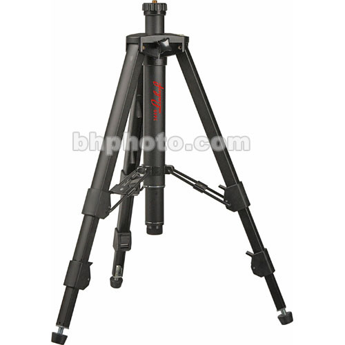 Linhof Profi-Port II 3-Section Tripod Legs - Supports 9 lbs (4kg)