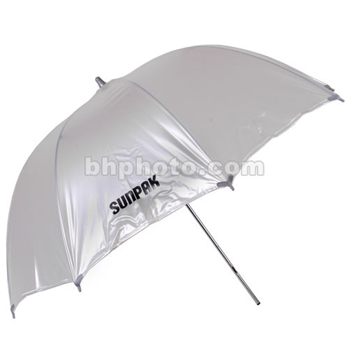 Sunpak Umbrella, White - 41