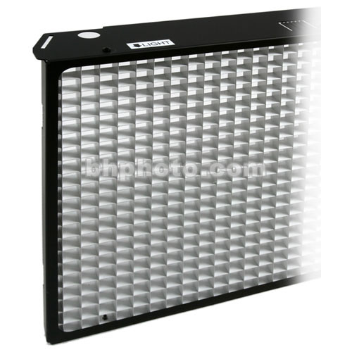Arri Egg Crate - Intensifier, White Narrow for Studio Cool 2