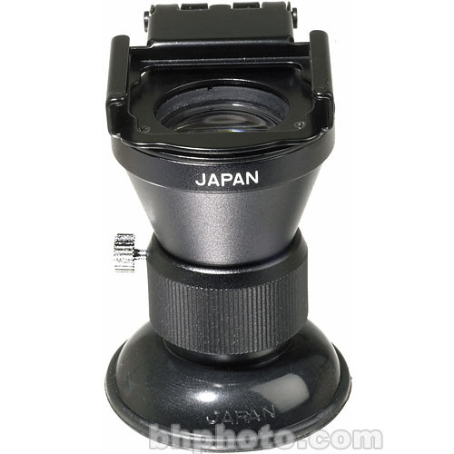 Mamiya Adjustable Diopter Magnifier for Prism Finders RB67 and RZ67