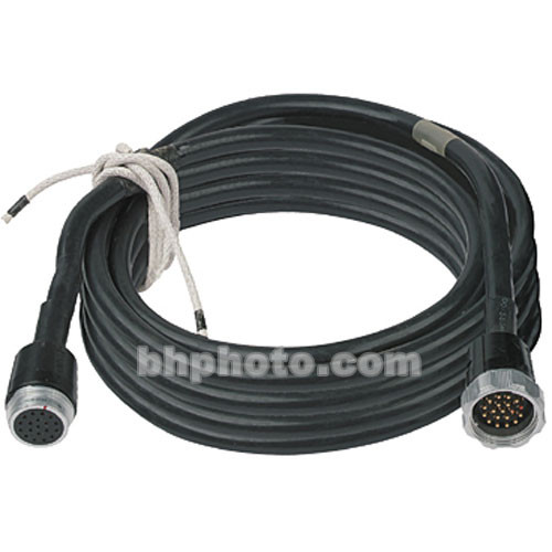 Mole-Richardson Socapex Cable - 50'