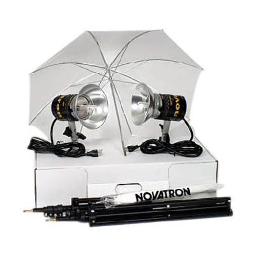 Novatron Constant 2 Light Kit