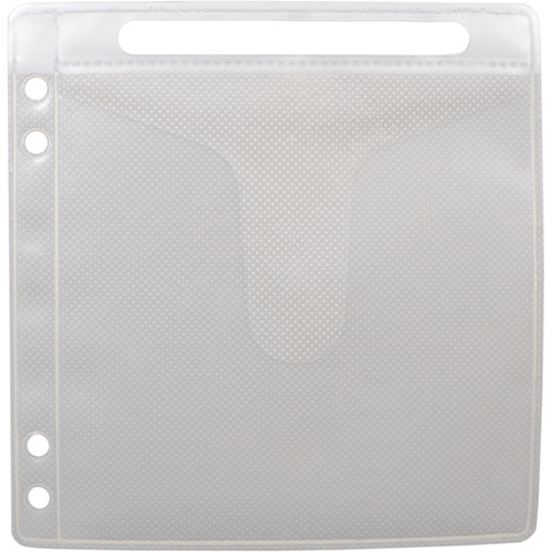 Case Logic PSR-100 Double Side CD Sleeve (50)