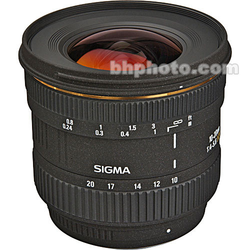 [分享]sigma 10-20mm Ex for pentax