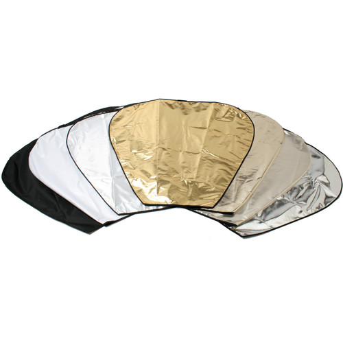 Lastolite TriFlip Reflector Fabric Set for LR3607