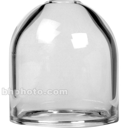 Visatec Protective Glass Flashtube Cover - Clear