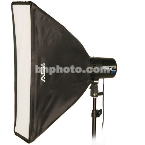 Smith-Victor FL124 Strip Soft Box for FL110i (10 x 24