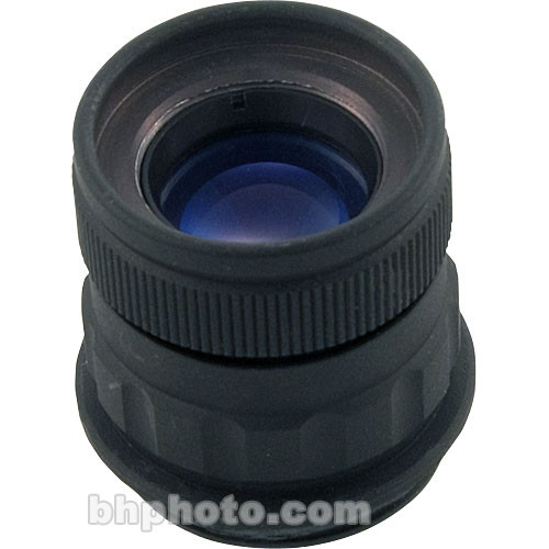 Night Optics 1x Commercial Objective (Replacement)
