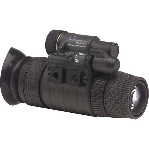 US NightVision USNV-14 Gen 2 1.0x Night Vision Monocular