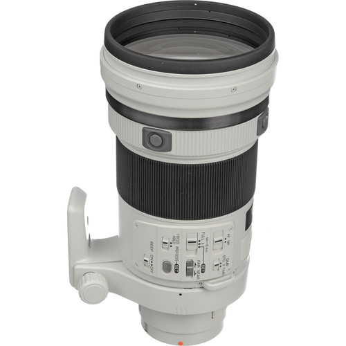 Sony SAL-300F28G 300mm f/2.8 APO G SSM Autofocus Lens