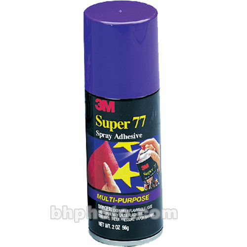 Scotch Super Spray - 24oz.
