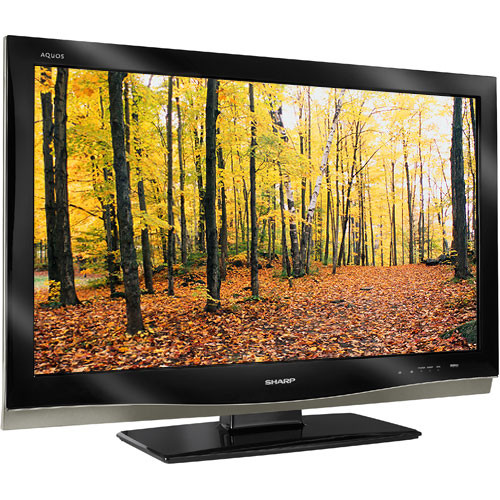 Sharp Product Reviews And Ratings Lcd Televisions Lc 37d62u 37