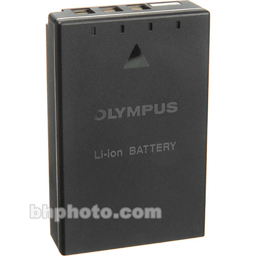 Olympus PS-BLS1 Lithium Ion Rechargeable Battery