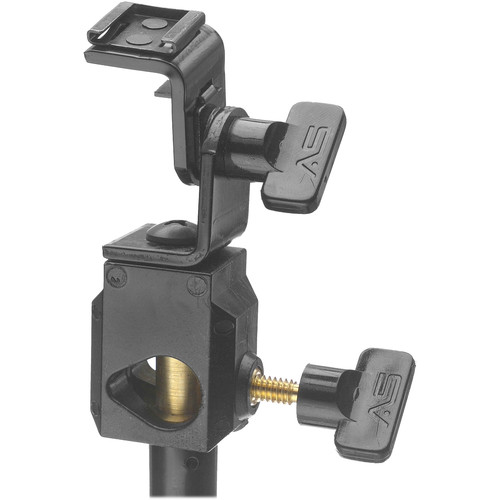 Smith-Victor 570 Universal Stand to Flash Shoe Adapter