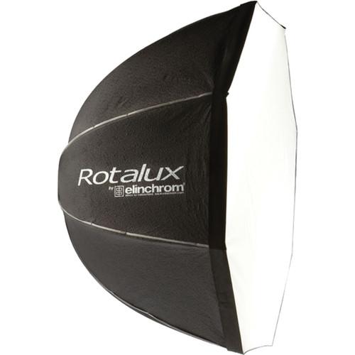 Parabolic Umbrella Vs Softbox: True Parabolic Reflectors