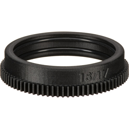 Aquatica Zoom Gear for Tokina 10-17mm f/3.5-4.5 AT-X 107 DX Lens
