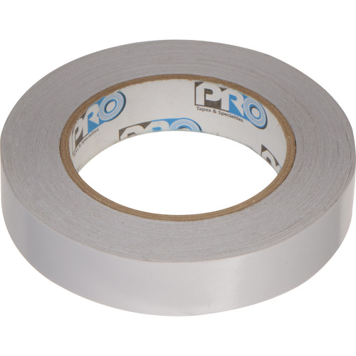 General Brand Double-Sided Clear Tape with Liner - 1