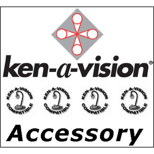 Ken-A-Vision T220V10WB 220V 10W Bayonet Tungsten Lamp Package
