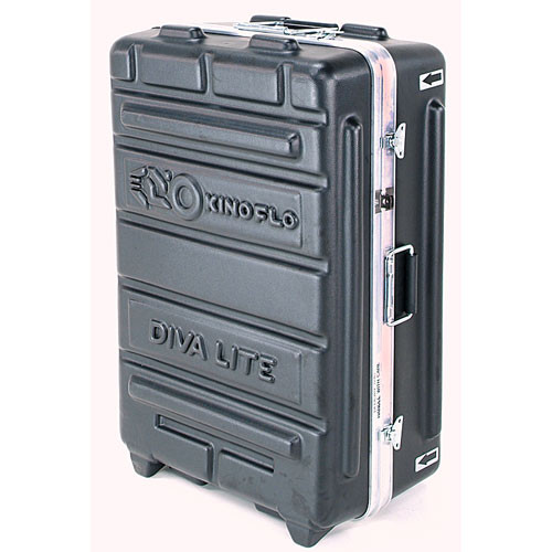 Kino Flo KAS-D22 Diva-Lite 200 Flight Case