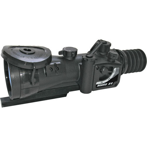 ATN Mars4x-CGTI 4x  Night Vision Riflescope
