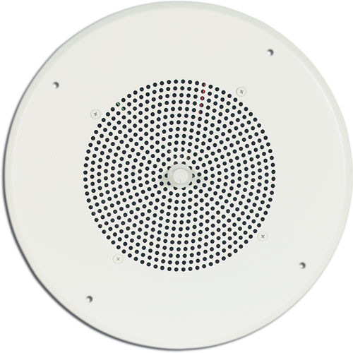Bogen Communications Ceiling Speaker Assembly with S810 8