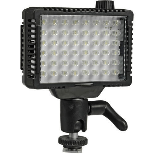 Litepanels Micro LED On-Camera Light