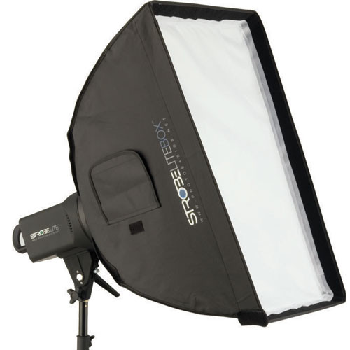 Westcott Photo Basics Softbox - 16x22