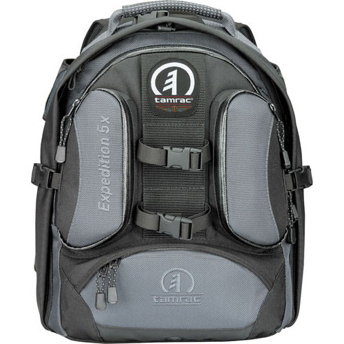 Tamrac 5585 Expedition 5x Backpack (Black)