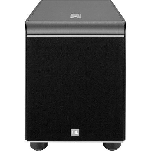 JBL ES150PB Powered Subwoofer (Black)