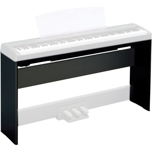 Yamaha L85 Matching Stand for P35B / P85 / P95 / P105B / P115B Digital Piano (Black)