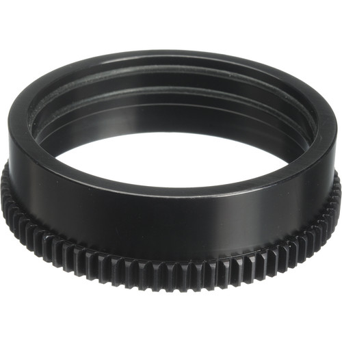 Aquatica Zoom Gear for Select Nikon and Tokina Wide-Angle Zoom Lenses in Underwater Lens Ports