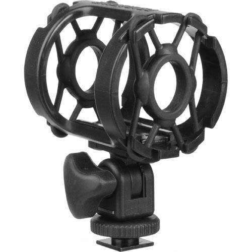 Pearstone DUSM-1 Universal Shock Mount for Camera Shoes and Boompoles
