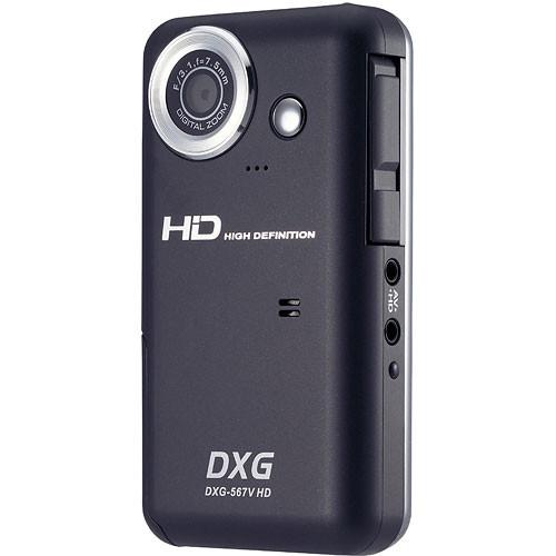 Flip Camera Hd