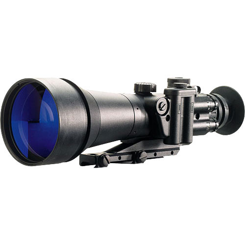 Night Optics D-760-3AG 6x82  Night Vision Riflescope